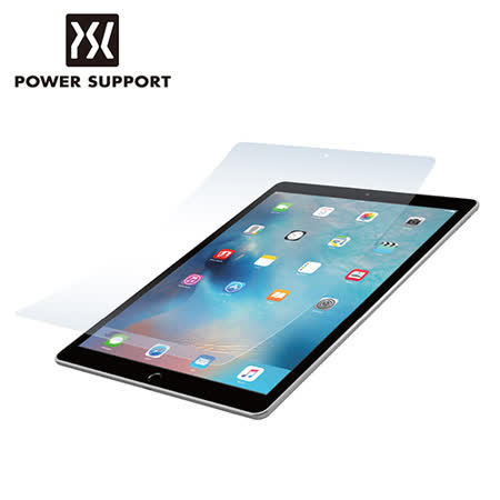 POWER SUPPORT iPad Pro 12.9吋 日本製螢幕保護膜