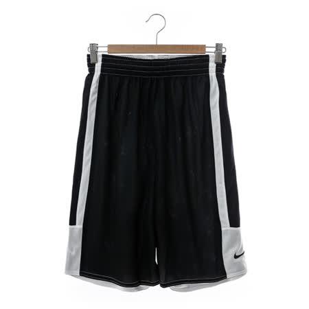 NIKE(男)籃球短褲-黑-631065012