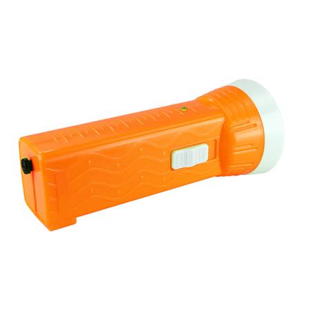 NAKAY國際電壓充電式50流明LED手電筒(NLED-101)