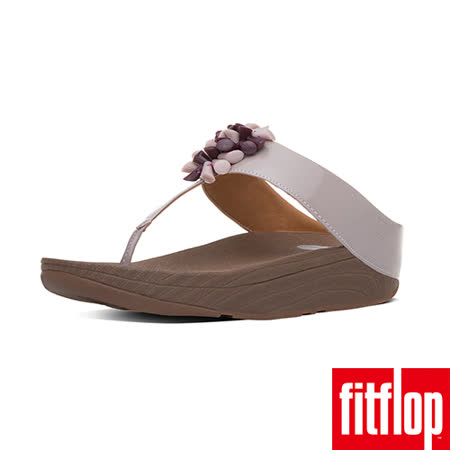 FitFlop™-(女款)BLOSSOM™ II-藕紫色