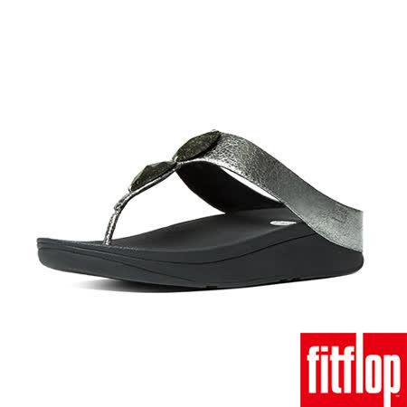 FitFlop™-(女款)PIERRA™-錫色
