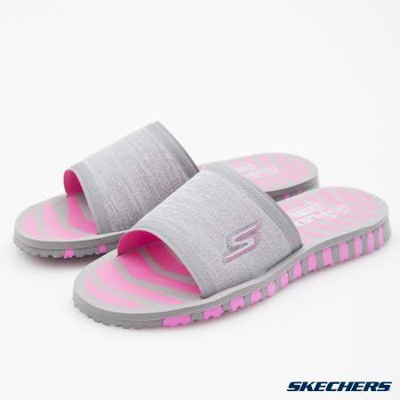 SKECHERS (女) 時尚休閒系列 GO Flex - 14260GYHP