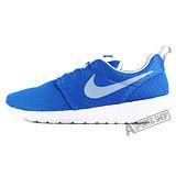 NIKE (男) 耐吉 NIKE ROSHE ONE BR 休閒鞋 藍-718552411