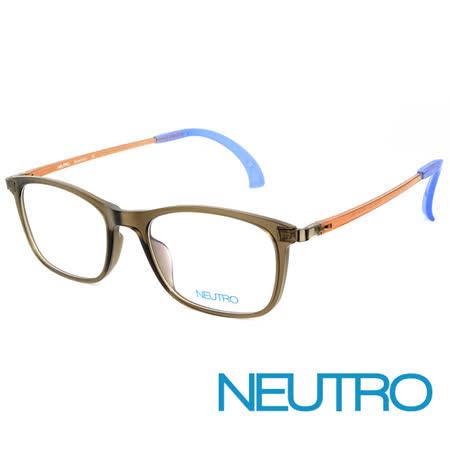NEUTRO - 韓國超輕量系列 簡約自然高彈性透光款.五色【NO1001-C2】