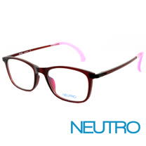 NEUTRO - 韓國超輕量系列 簡約自然高彈性透光款.五色【NO1001-C5】