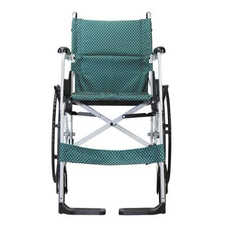 【全球醫療】康揚手動輪椅(未滅菌) 飛揚100