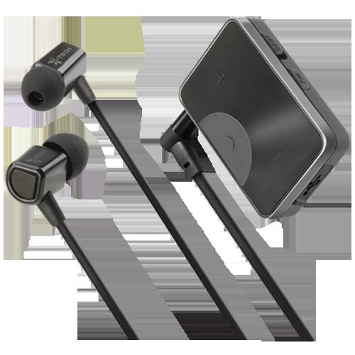 i~Tech MusicClip 8110 微型耳擴 藍牙音樂耳機