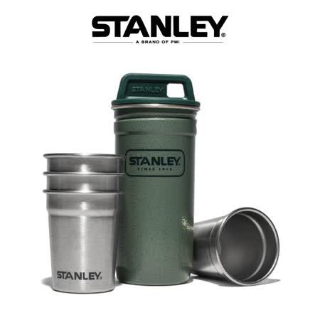 【開箱心得分享】gohappy【美國Stanley】冒險系列Combo SS Shot酒杯組價格遠 百 週年 慶