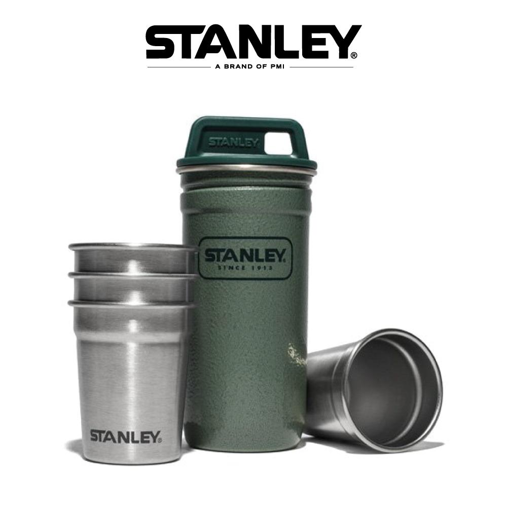 ~美國Stanley~冒險系列Combo SS Shot酒杯組