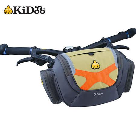 【KiDooo騎多】Xeme 單車車頭相機包