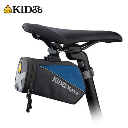 【KiDooo騎多】Xeme 單車車尾包 / L