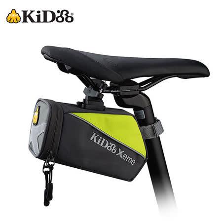 【KiDooo騎多】Xeme 單車車尾包 / S