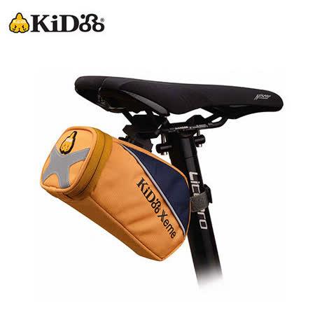 【KiDooo騎多】Xeme 單車車尾包 / S 第二代