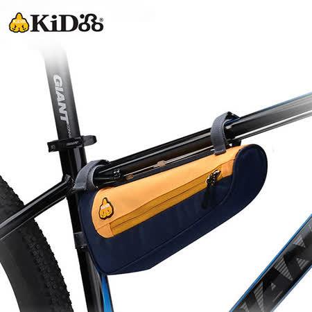 【KiDooo騎多】Xeme 單車三角包 第二代
