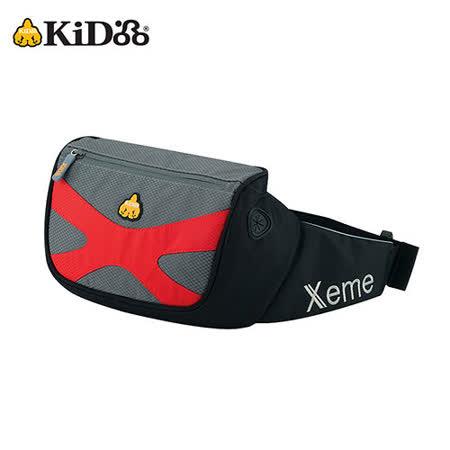 【KiDooo騎多】Xeme 腰掛包