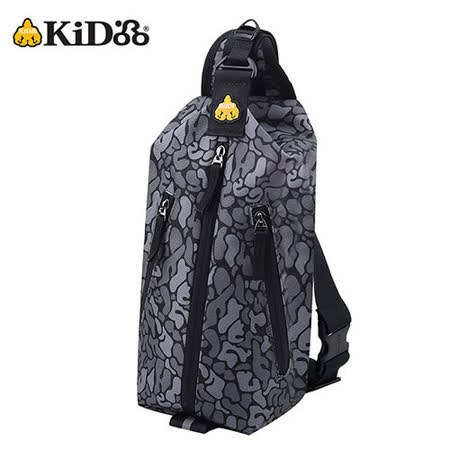 【KiDooo騎多】 ME00711-04 單肩背包
