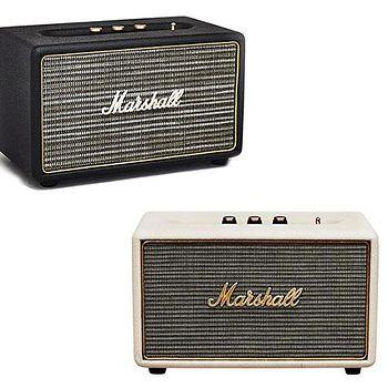 Marshall ACTON 高音質 藍牙喇叭