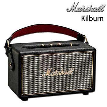 Marshall Kilburn 英國搖滾經典攜帶型 藍芽喇叭