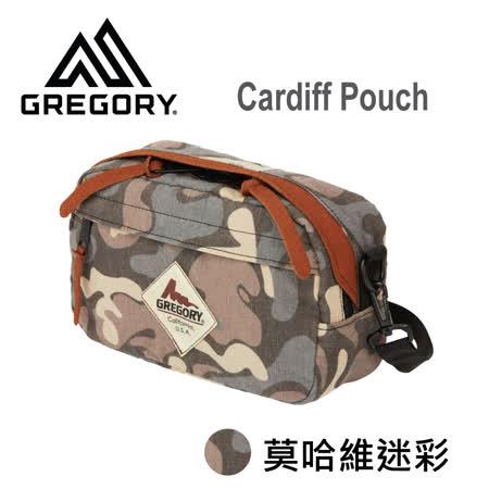 【美國Gregory】Cardiff Pouch日系休閒側背包