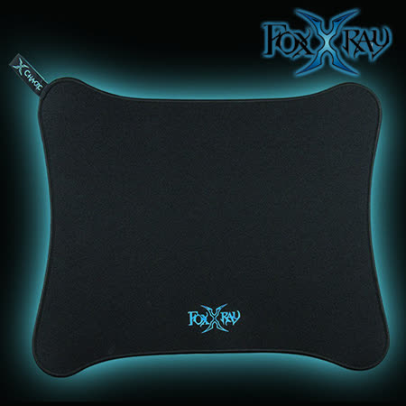 FOXXRAY魔紋迅狐X專業電競滑鼠墊(FXR-PPS-05)