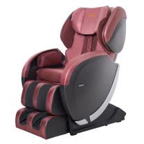 tokuyo 玩美時尚S雙軌零重力臀感按摩椅(玩美椅) TC-677