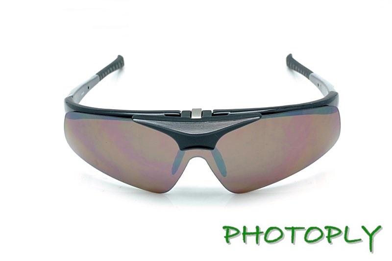 PHOTOPLY大聯盟太陽眼鏡 高貴黑鏡框抗疲勞抗藍光鏡片 CD12