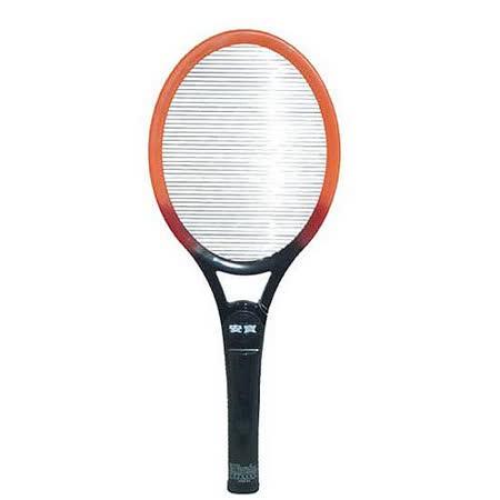 安寶強力大型電子電蚊拍 (AB-9902)