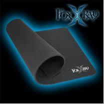 FOXXRAY魅影迅狐電競滑鼠墊FXR-SPS-05