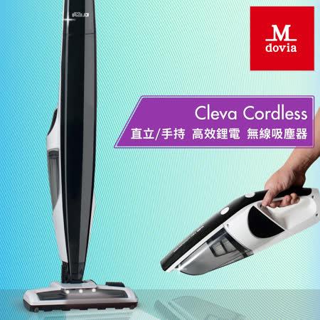 Mdovia 高效鋰電直立手持 二合一 18V 吸塵器