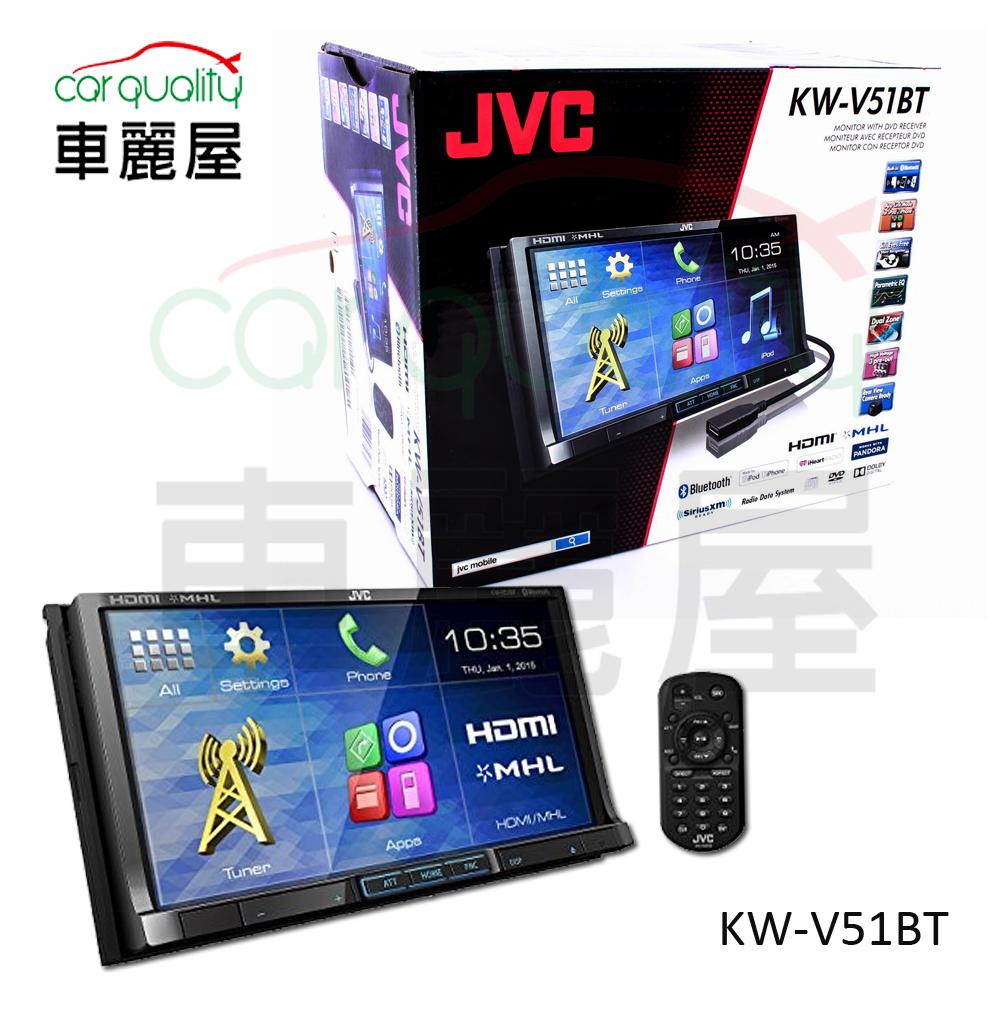 【CAMRY專用汽車音響】7吋觸控螢幕多媒體專用主機 含安裝(適用2002~2006 CAMRY)