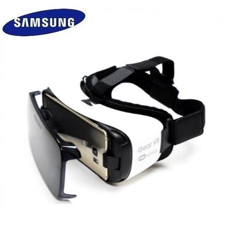 SAMSUNG Gear VR (R322) 虛擬實境眼鏡