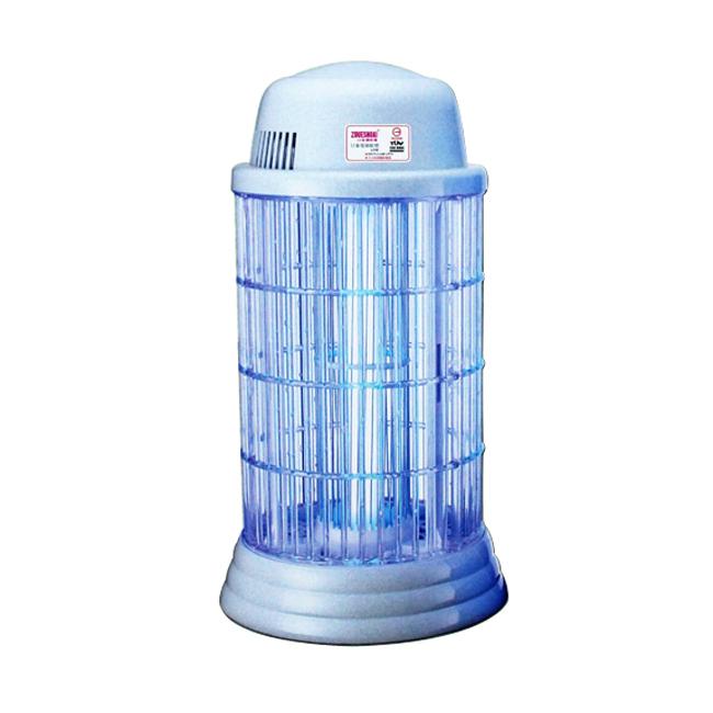 【日象】10W捕蚊燈 ZOM-2310 買就送電蚊拍AB-9921