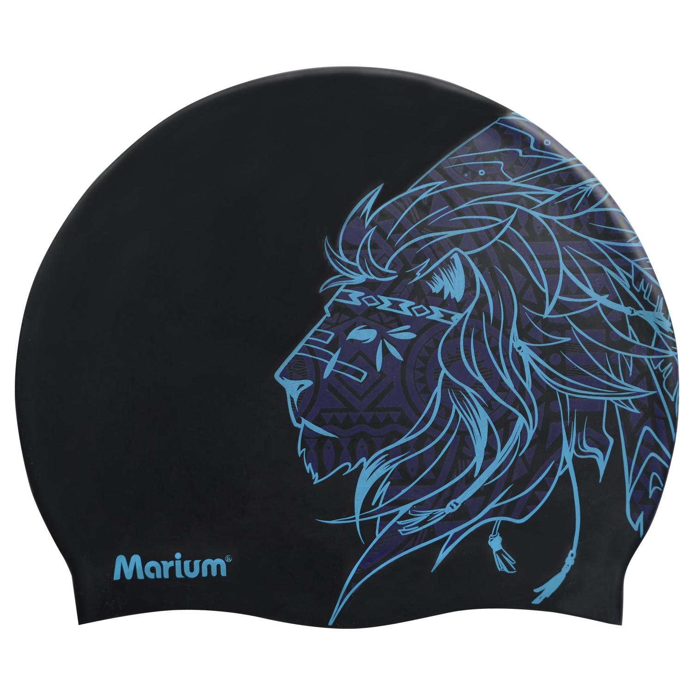 ≡MARIUM≡ 戰歌-矽膠泳帽 MAR-6板橋 區 中山 路 一段 152 號664