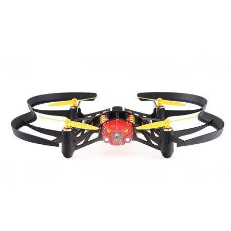 Parrot Airborne Night Drone 玩具型微型空中攝影機