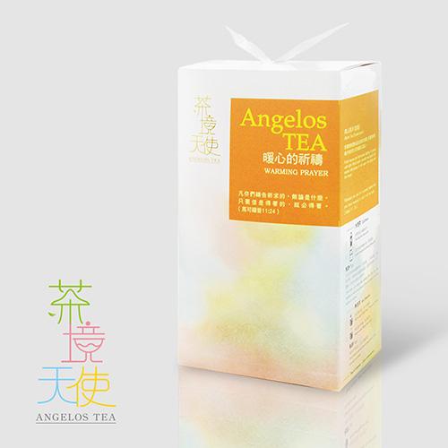 【茶境天使】高山原片/茶包(12包/盒)
