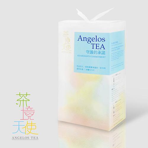 【茶境天使】高山貴妃茶/茶包(12包/盒)