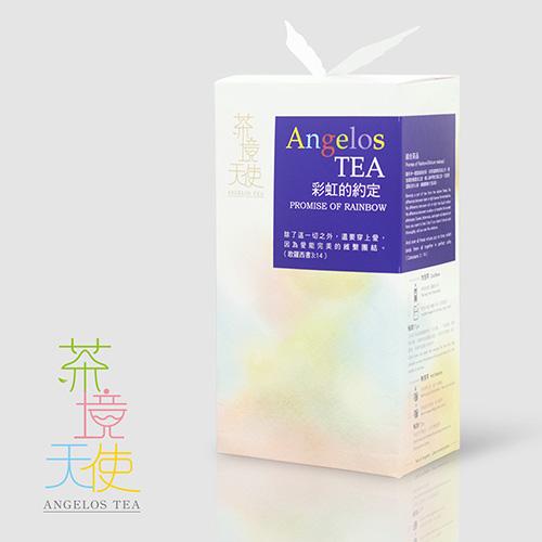 【茶境天使】綜合茶包(12包/盒)