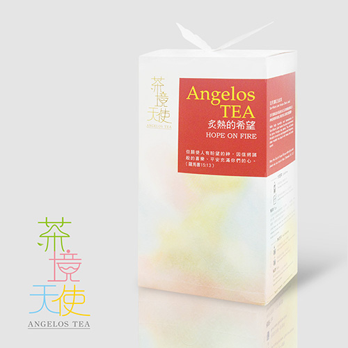 【茶境天使】日月潭紅玉紅茶/茶包(12包/盒)