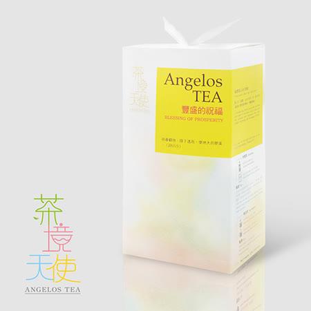 【茶境天使】福壽梨山茶/茶包(12包/盒)