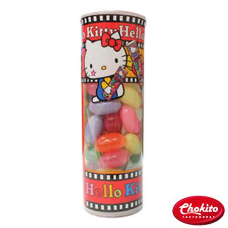 巧趣多Hello Kitty 美國水果軟糖50g