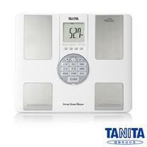 日本TANITA 十合一語音體組成計BC202 (日本製)