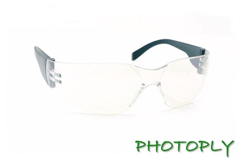 PHOTOPLY防霧眼鏡太陽眼鏡安全眼鏡069晴天 貼身防風太空防爆