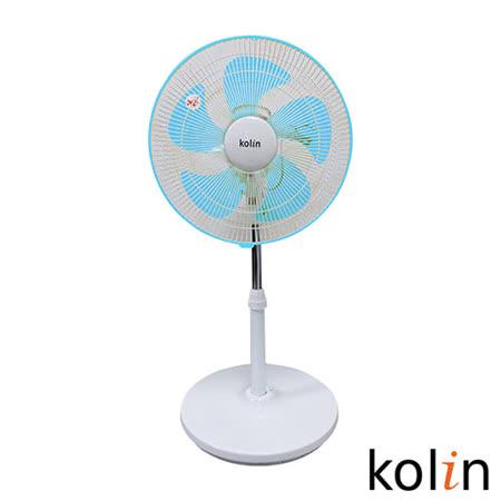Kolin歌林 14吋電風扇 KF-SH14A06