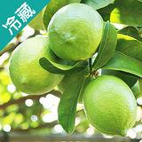 產銷履歷檸檬1袋(600g±5%/袋)