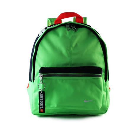 NIKE YOUNG ATHLETES CLASSIC BASE BACKPACK 耐吉 雙肩包 綠- BA4606380