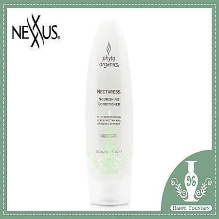 NEXXUS 桃蜜營養護髮乳 300ml