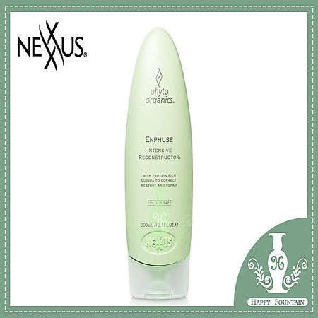 耐克斯 NEXXUS 牛蒡深層護髮素 300ml