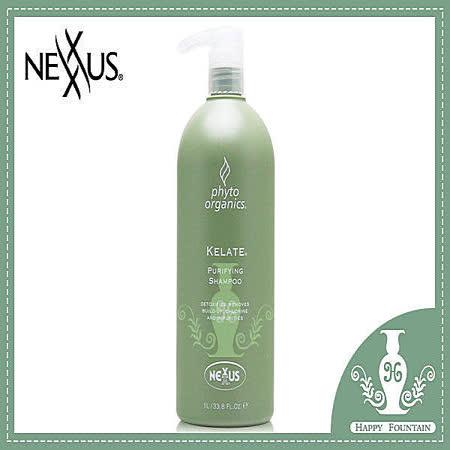 耐克斯 NEXXUS 可可淨純洗髮精 1000ml