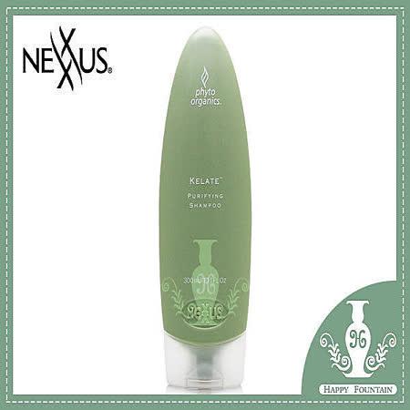 耐克斯 NEXXUS 可可淨純洗髮精 300ml