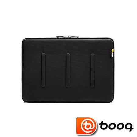 Booq Viper Case 系列 MacBook Pro 13吋尼龍硬殼內袋(沉穩黑)